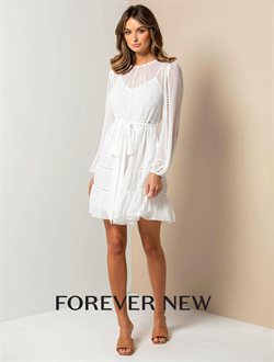 Forever New catalogue ( 11 days left )
