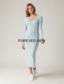 Forever New offers in the Forever New catalogue ( 3 days left)