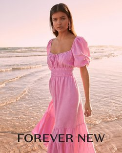 Forever New offers in the Forever New catalogue ( More than a month)