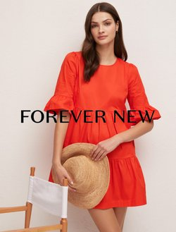 Forever New offers in the Forever New catalogue ( 27 days left)