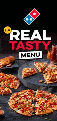 Offers from Domino's Pizza in the Auckland special