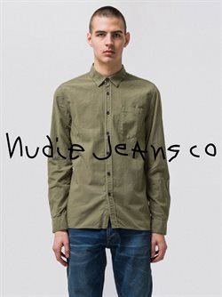 Offers from Nudie Jeans in the Hamilton special