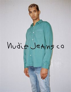 Nudie Jeans catalogue ( Expired )