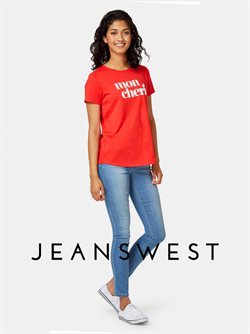 Offers from Jeans West in the Auckland special