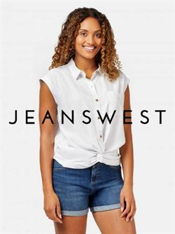 Jeans West catalogue ( 9 days left )
