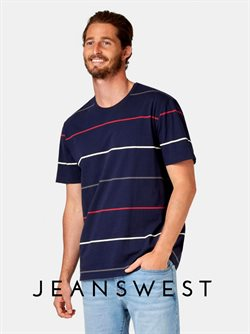Jeans West catalogue ( Expired )