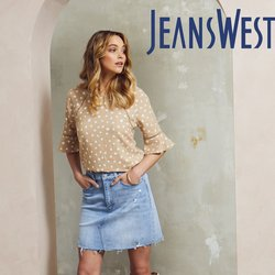 Jeans West offers in the Jeans West catalogue ( 12 days left)