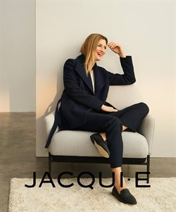 Offers from Jacqui E in the Auckland special