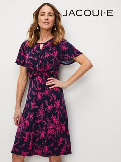 Clothes, Shoes & Accessories offers in the Jacqui E catalogue ( Published today)