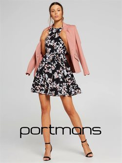 Offers from Portmans in the Auckland special