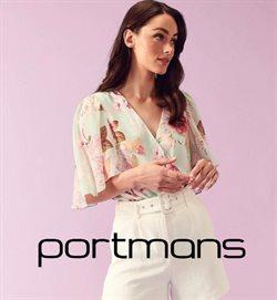 Portmans catalogue ( More than a month )