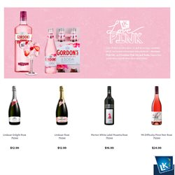 Grocery & Liquor offers in the Liquor King catalogue in Rolleston