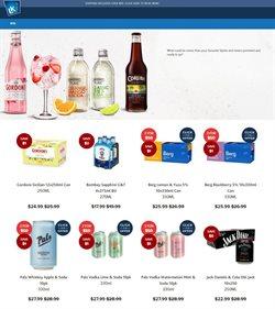 Liquor King catalogue ( More than a month )
