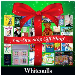 Department Stores offers in the Whitcoulls catalogue in Auckland