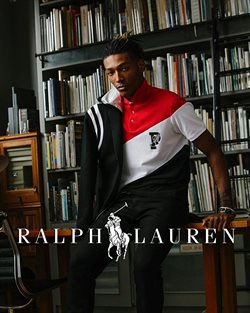Offers from Ralph Lauren in the Auckland special