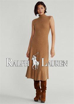 Ralph Lauren catalogue ( Expired )