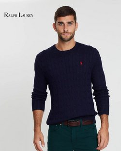 Ralph Lauren offers in the Ralph Lauren catalogue ( 11 days left)