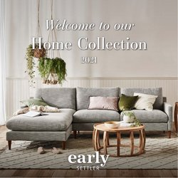 Homeware & Furniture offers in the Early Settler catalogue ( More than a month)