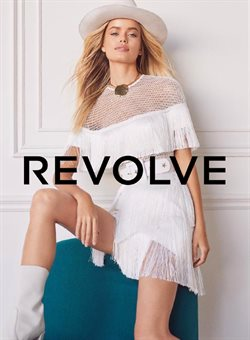 Offers from Revolve Clothing in the Auckland special