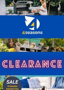 4 Seasons catalogue ( Expired )