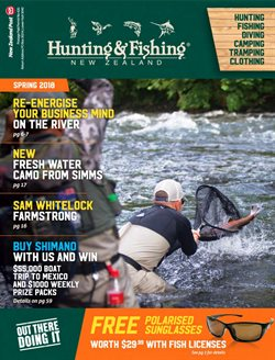 Sport offers in the Hunting & Fishing catalogue in Rolleston