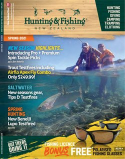 Sport offers in the Hunting & Fishing catalogue ( Expires today)