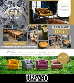 Urbano catalogue ( Expired )