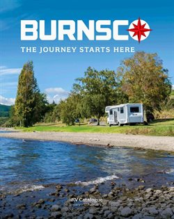 Sport offers in the Burnsco catalogue in Auckland