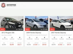 Cars, Motorcycles & Spares offers in the Enterprise Motor Group catalogue ( 3 days left)