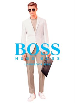 Offers from Hugo Boss in the Auckland special