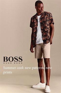 Hugo Boss offers in the Hugo Boss catalogue ( 21 days left)