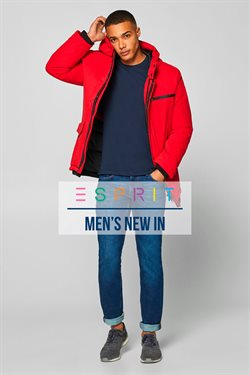Offers from Esprit in the Auckland special