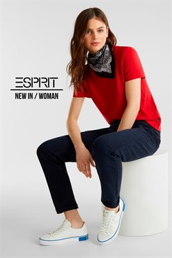 Esprit catalogue ( 24 days left )