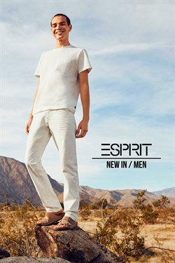 Esprit catalogue ( Expired )