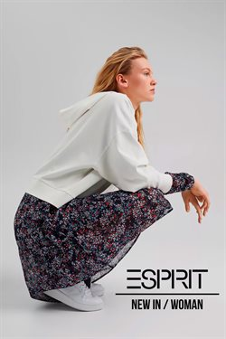 Esprit catalogue ( 17 days left )