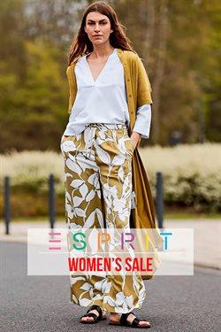 Esprit offers in the Esprit catalogue ( 29 days left)