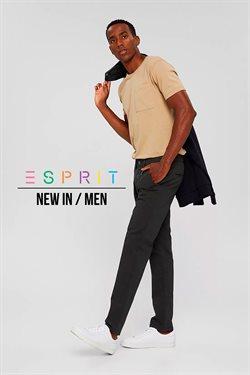 Esprit offers in the Esprit catalogue ( 10 days left)