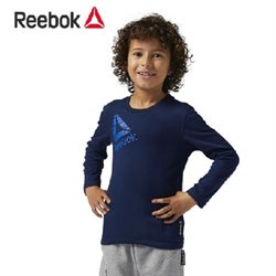 Offers from Reebok in the Auckland special