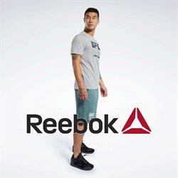Reebok catalogue ( More than a month )
