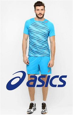 Sport offers in the ASICS catalogue in Carterton