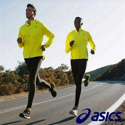 Offers from ASICS in the Lower Hutt special