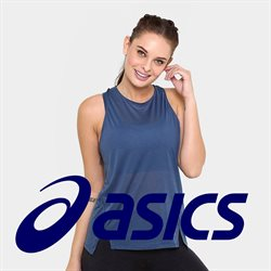 Offers from ASICS in the Palmerston North special