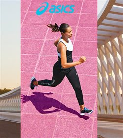 Sport offers in the ASICS catalogue in Whanganui ( More than a month )