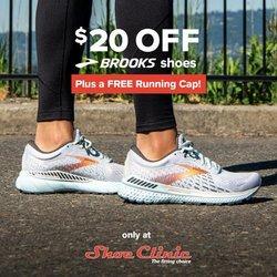 Shoe Clinic catalogue ( 4 days left )