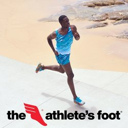 The Athlete's Foot catalogue ( 9 days left )