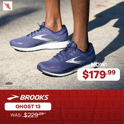 The Athlete's Foot offers in the The Athlete's Foot catalogue ( 4 days left)