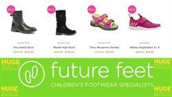 Future Feet catalogue ( Expired )
