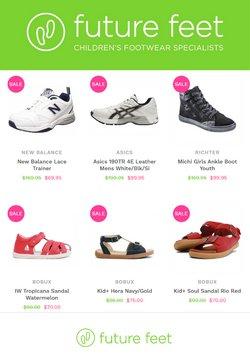 Future Feet catalogue ( 2 days left )