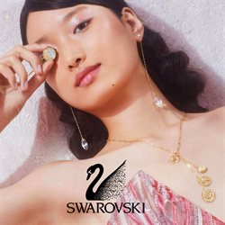 Swarovski catalogue ( 16 days left )
