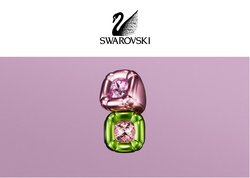 Swarovski offers in the Swarovski catalogue ( Expired)
